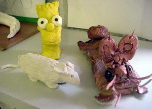 Clay-Art