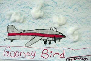 Gooney-Bird