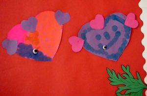 Heart-Fish